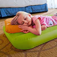 Materassi gonfiabili per bambini