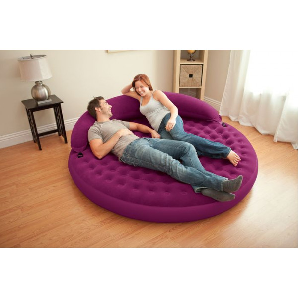 Pouf gonflable Intex Ultra Daybed Lounge