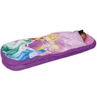 Materasso gonfiabile Principesse Disney per bambine da 3 a 6 anni