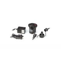 Mini-gonfiatore elettrico 12/220V Intex