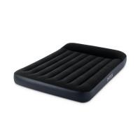 Materasso gonfiabile elettrico Intex Pillow Rest 2 persone