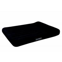 Materasso gonfiabile elettrico Intex XL Rest Pillow 2 persone