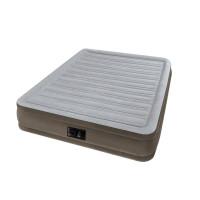Materasso gonfiabile elettrico a 1 piazza Intex Grand Confort XL