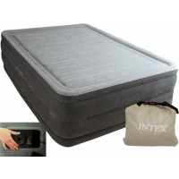 Letto gonfiabile Intex Comfort Plush High 2 persone
