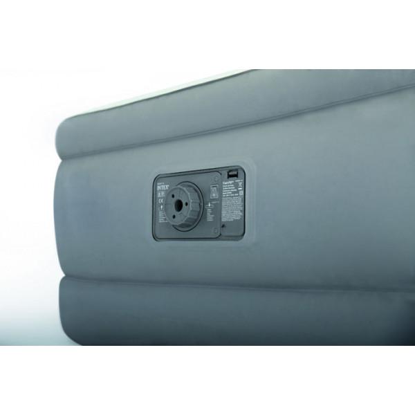 Matelas gonflable électrique Intex Prem'Air 2 personnes